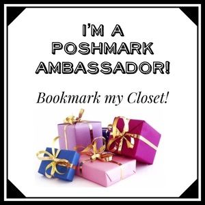 Other - Bookmark this listing to save my closet!!
